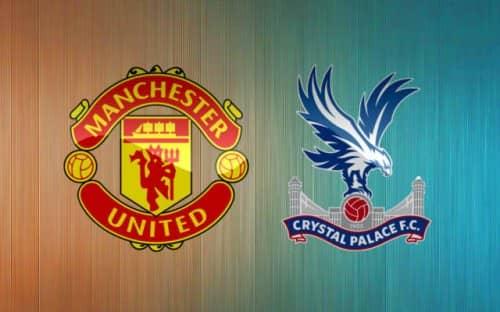 Прогноз матча Кристал Пэлас – Манчестер Юнайтед - 27.02.19, 23:00