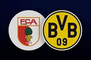 Прогноз матча Аугсбург – Боруссия Дортмунд - 01.03.19, 22:30