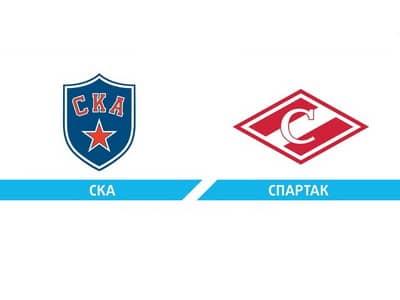 Прогноз матча Спартак – СКА - 02.03.19, 17:00