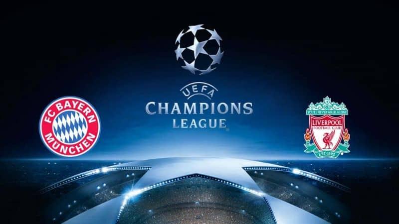 Прогноз на матч Бавария - Ливерпуль - 13.03.2019, 23:00