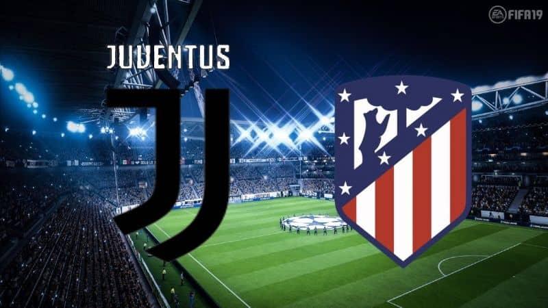 Прогноз на матч Ювентус – Атлетико Мадрид – 12.03.2019, 23:00