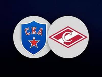 Прогноз на матч СКА– Спартак - 06.03.19, 19:30