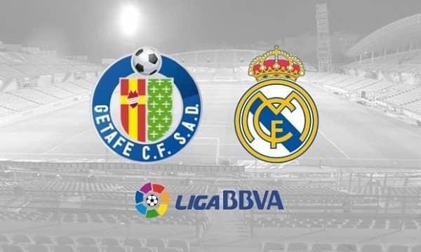 Прогноз на матч Хетафе - Реал Мадрид - 25.04.2019, 22:30