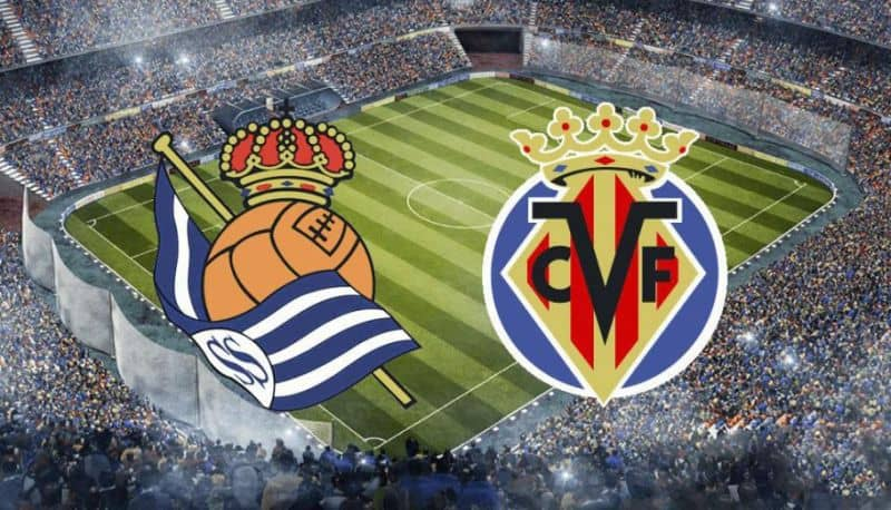 Прогноз на матч Реал Сосьедад - Вильярреал - 25.04.2019, 21:30
