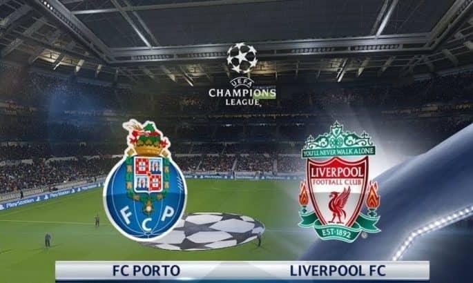 Прогноз на матч Порту - Ливерпуль - 17.04.2019, 22:00