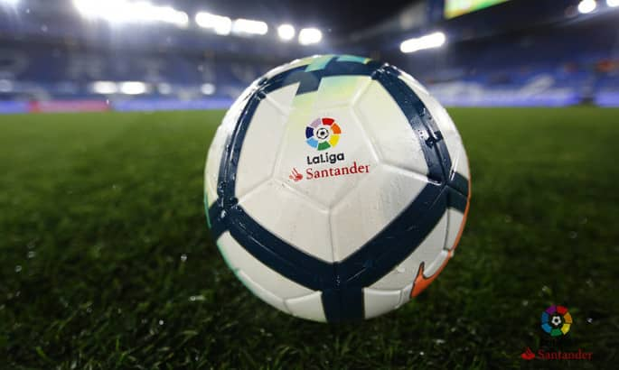 Прогноз на матч Севилья - Райо Вальекано - 25.04.2019, 20:30