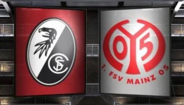 Прогноз на матч Майнц – Фрайбург – 05.04.2019, 21:30