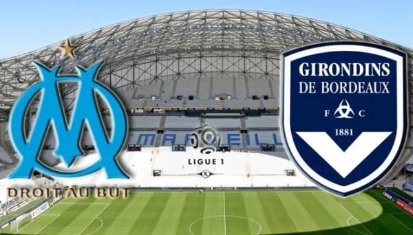 Прогноз на матч Бордо – Марсель – 05.04.2019, 23:45
