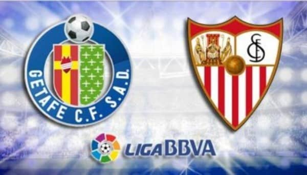 Прогноз на матч Хетафе - Севилья - 21.04.2019, 15:00