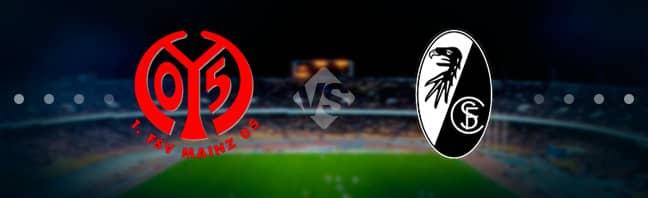 Прогноз на матч Майнц – Фрайбург – 05.04.2019, 23:30