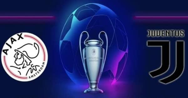 Прогноз на матч Аякс - Ювентус - 10.04.2019, 22:00