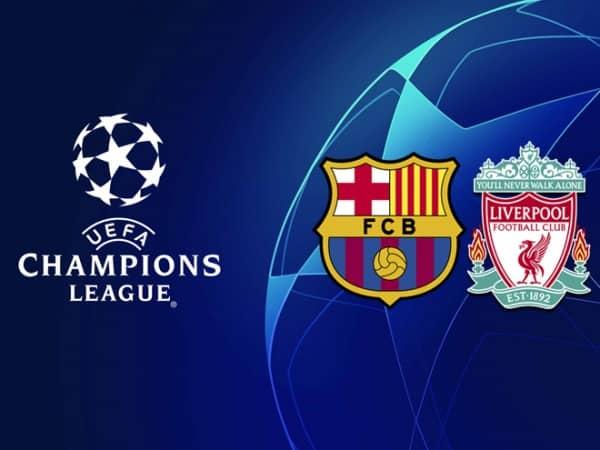Прогноз на матч Барселона - Ливерпуль - 01.05.2019, 22:00