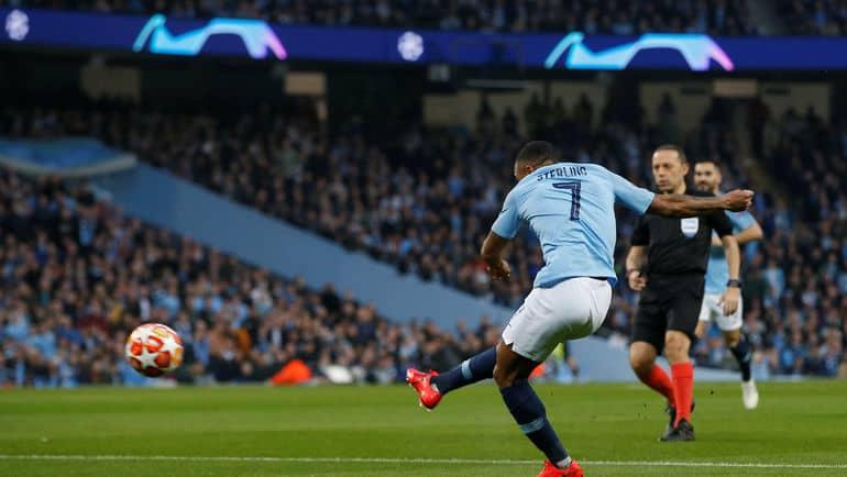 Прогноз на матч Манчестер Сити – Тоттенхэм - 20.04.2019, 14:30