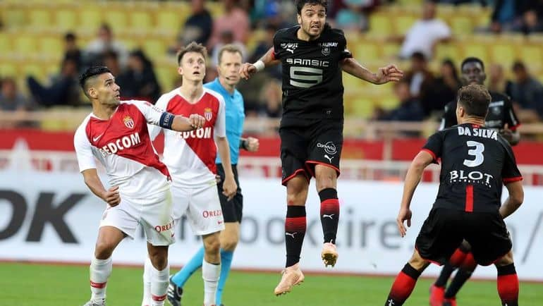 Прогноз на матч Ренн – Монако– 01.05.2019, 20:00