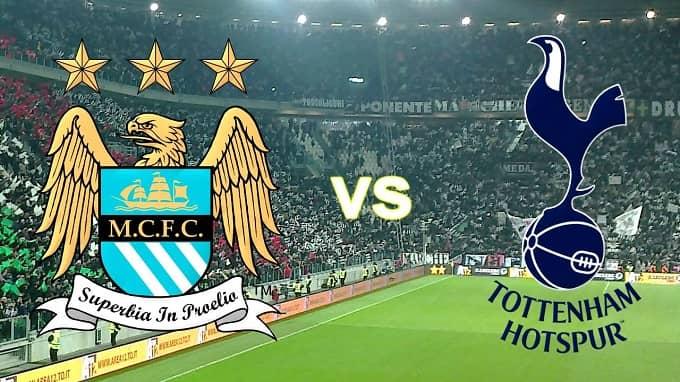 Прогноз на матч Манчестер Сити - Тоттенхэм - 17.04.2019, 22:00