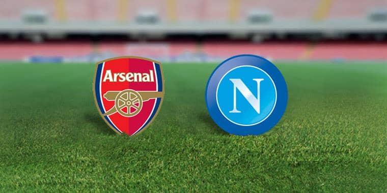 Прогноз на матч Арсенал - Наполи - 11.04.2019, 22:00