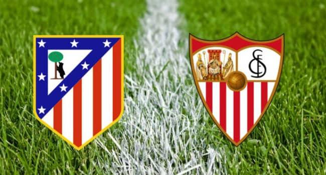 Прогноз на матч Атлетико - Севилья - 12.05.2019, 19:30