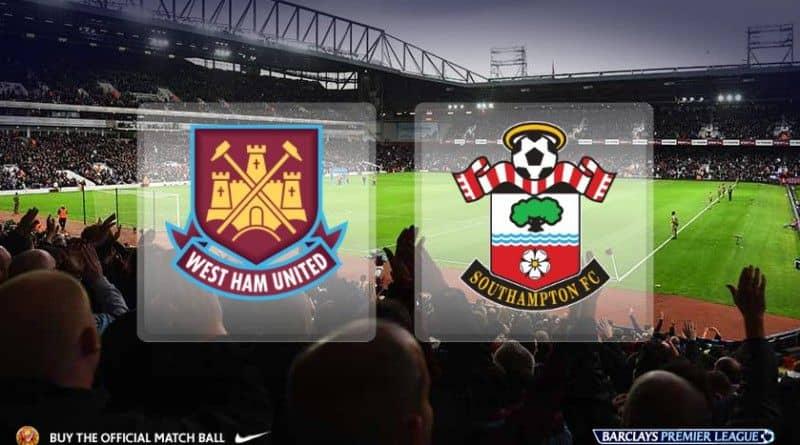 Прогноз на матч Вест Хэм - Саутгемптон - 04.05.2019, 17:00