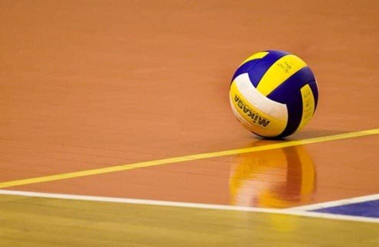Ставки на волейбол Фонбет