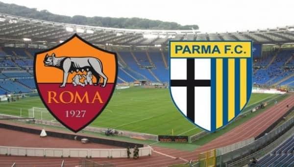 Прогноз на матч Рома - Парма – 26.05.2019, 21:30