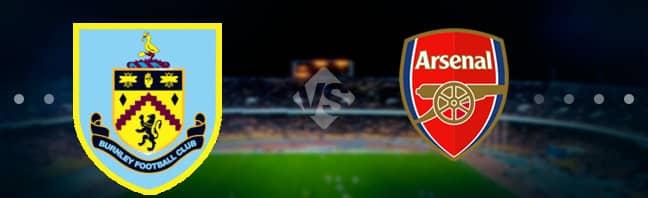 Прогноз на матч Бёрнли - Арсенал - 12.05.2019, 17:00