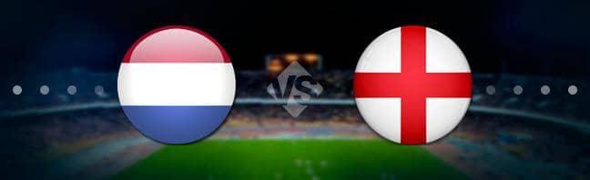 Прогноз на матч Нидерланды – Англия – 06.05.2019, 22:00