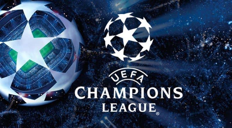 Лига Чемпионов Фонбет