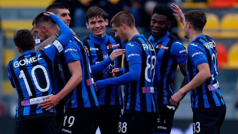 Прогноз на матч Аталанта - Сассуоло – 26.05.2019, 21:30