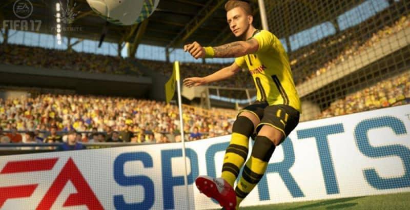 Виртуальный футбол Фонбет