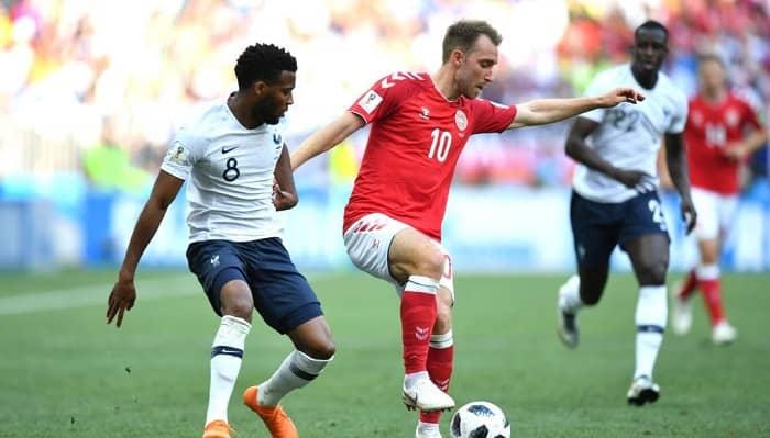 Прогноз на матч Дания – Ирландия – 07.06.2019, 21:45