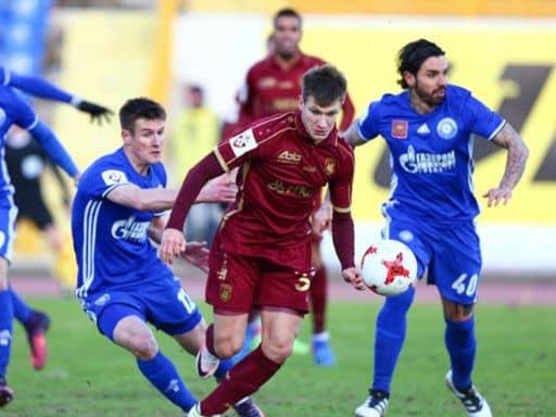 Прогноз на матч Рубин – Оренбург - 03.05.2019, 16:30