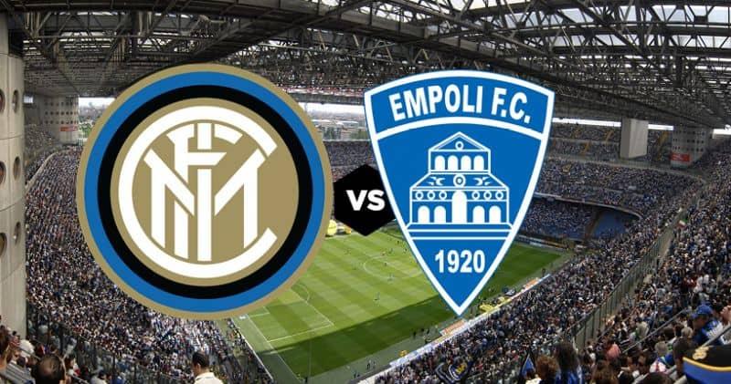Прогноз на матч Интер - Эмполи – 26.05.2019, 21:30