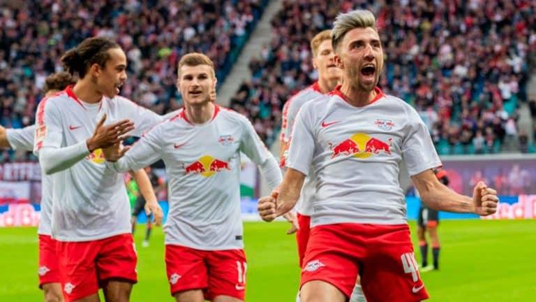 Прогноз на матч Майнц – РБ Лейпциг - 03.05.2019, 21:30