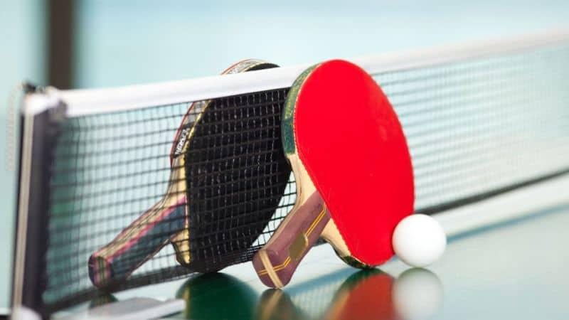 Ставки Фонбет настольный теннис