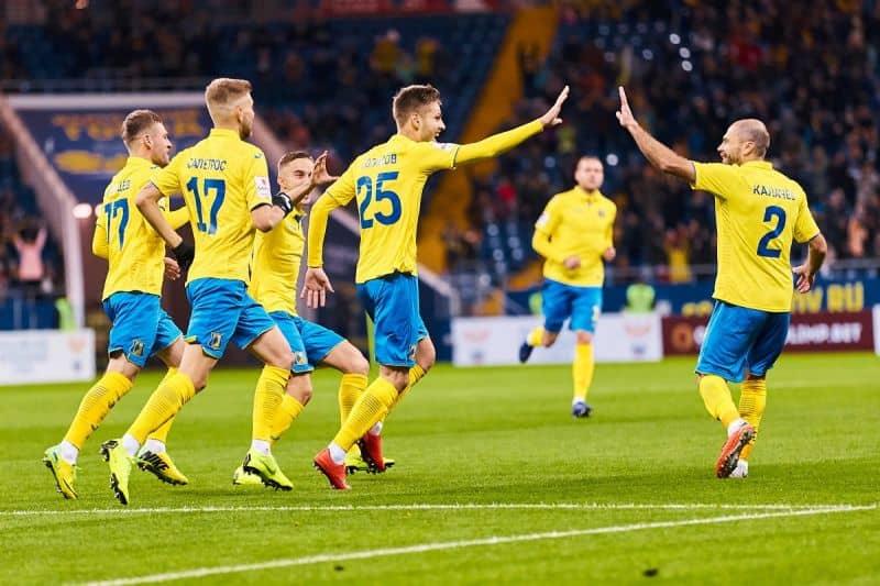 Прогноз на матч Ростов - Зенит - 19.05.2019, 19:00