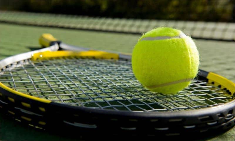 Ставки на Фонбет на теннис