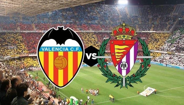 Прогноз на матч Вальядолид – Валенсия – 18.05.2019, 17:15
