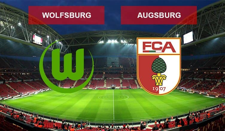 Прогноз на матч Вольфсбург - Аугсбург - 18.05.2019, 16:30