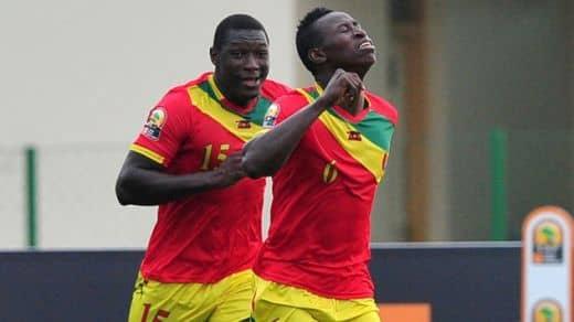 Прогноз на матч Нигерия – Гвинея – 26.06.2019, 17:30