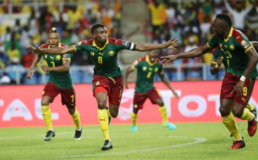 Прогноз на матч Камерун – Гвинея-Бисау – 25.06.2019, 20:00