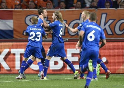 Прогноз на матч Исландия – Албания – 08.06.2019, 16:00