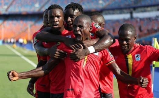 Прогноз на матч Уганда – Зимбабве – 26.06.2019, 20:30