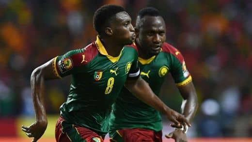 Прогноз на матч Гвинея-Бисау – Гана – 02.07.2019, 19:00