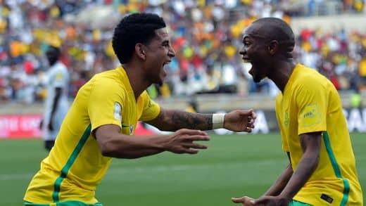 Прогноз на матч Южная Африка – Марокко – 01.07.2019, 19:00
