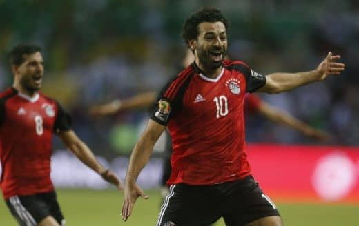 Прогноз на матч Уганда – Египет – 30.06.2019, 22:00