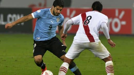 Прогноз на матч Уругвай – Перу – 29.06.2019, 22:00