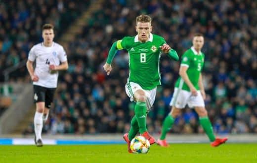 Прогноз на матч Эстония - Северная Ирландия – 08.06.2019, 19:00