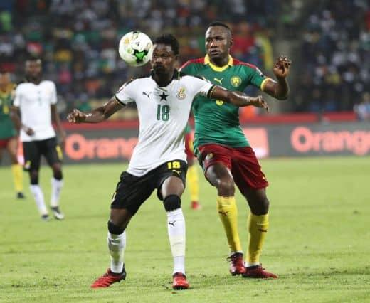Прогноз на матч Гана – Бенин – 25.06.2019, 23:00