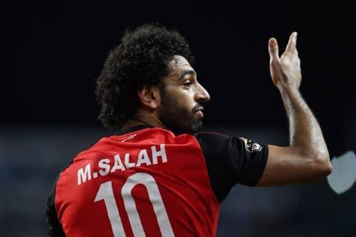 Прогноз на матч Египет – ДР Конго – 26.06.2019, 23:00