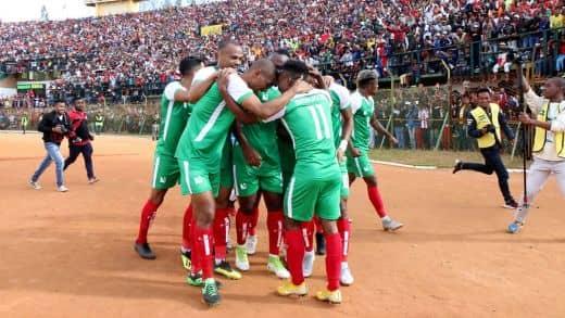 Прогноз на матч Мадагаскар – Бурунди – 27.06.2019, 17:30